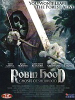 Watch Robin Hood: Ghosts of Sherwood 3D