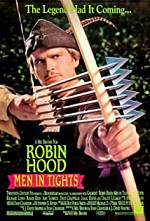 Watch Robin Hood: Men in Tights