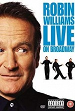 Watch Robin Williams Live on Broadway