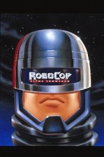 RoboCop: Alpha Commando SE