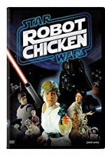 Watch Robot Chicken: Star Wars