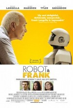 Watch Robot & Frank