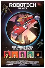 Watch Robotech: The Movie
