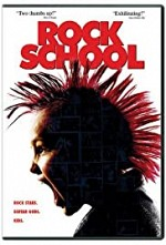 Watch Rock School