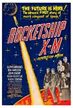 Watch Rocketship X-M