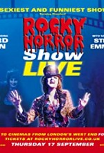 Watch Rocky Horror Show Live