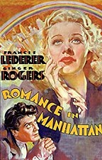 Watch Romance in Manhattan