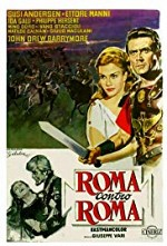 Watch Rome Against Rome