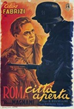 Watch Rome, Open City
