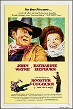 Watch Rooster Cogburn