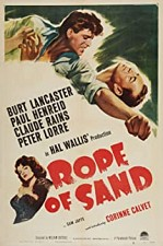 Watch Rope of Sand