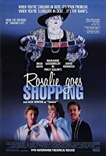 Watch Rosalie Goes Shopping