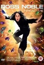 Watch Ross Noble: Unrealtime