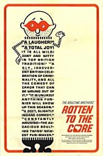Watch Rotten to the Core