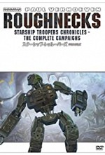 Roughnecks: The Starship Troopers Chronicles SE