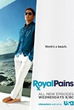 Royal Pains SE