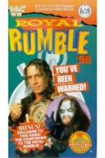 Watch Royal Rumble