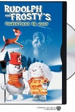 Watch Rudolph and Frosty's Christmas in July