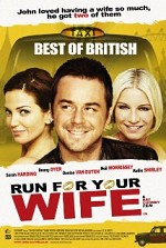 Watch Run for Your Wife