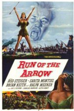 Watch Run of the Arrow