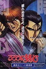 Watch Rurouni Kenshin: Requiem for the Ishin Patriots