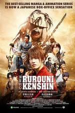 Watch Rurouni Kenshin: The Legend Ends