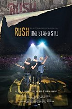 Watch Rush: Time Stand Still