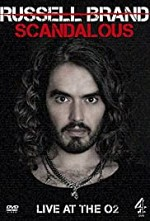Watch Russell Brand: Scandalous