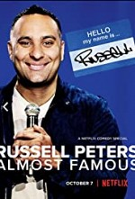 Watch Russell Peters: Almost Famous