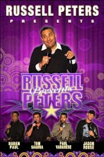 Watch Russell Peters Presents