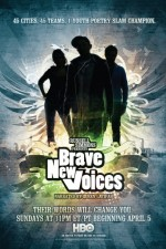 Watch Russell Simmons Presents Brave New Voices