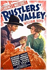 Watch Rustlers' Valley