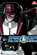 Saber Rider and the Star Sheriffs SE