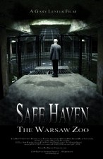 Watch Safe Haven: The Warsaw Zoo