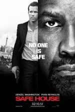 Watch Safe House