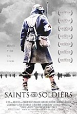 Watch Saints and Soldiers