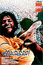 Watch Salaam Bombay!