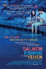 Watch Salmon Fishing in the Yemen