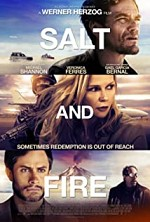 Watch Salt and Fire