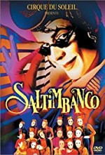 Watch Saltimbanco
