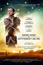 Watch Same Kind of Different as Me