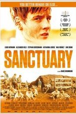 Watch Sanctuary