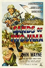 Watch Sands of Iwo Jima