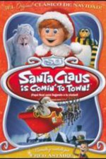 Watch Santa Claus Is Coming to Town!