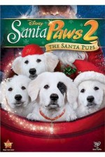 Watch Santa Paws 2: The Santa Pups