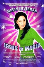 Watch Sarah Silverman: Jesus Is Magic