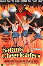 Watch Satan's Cheerleaders