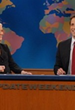 Saturday Night Live: Weekend Update Thursday SE