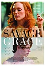 Watch Savage Grace