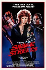Watch Savage Streets